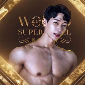 MUSE 7: Young Su (31)/ Actor & Model/ 181cm/ IG:jrstar7